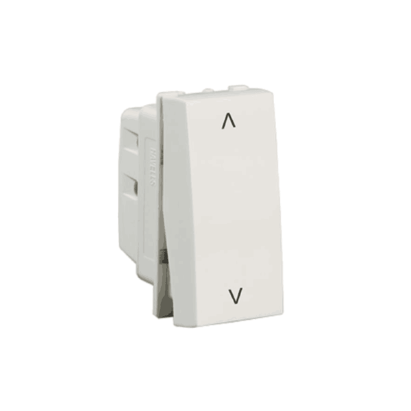 Havells Modular Oro 6A / 10A 2 Way Switch AHOSXXW062 / 102