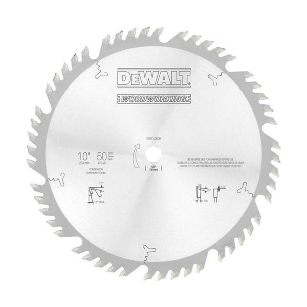 Dewalt Circular Saw Blades – Wood Working