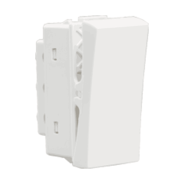 Havells Crabtree Athena 16Ax One Way Switch ACASXXW161