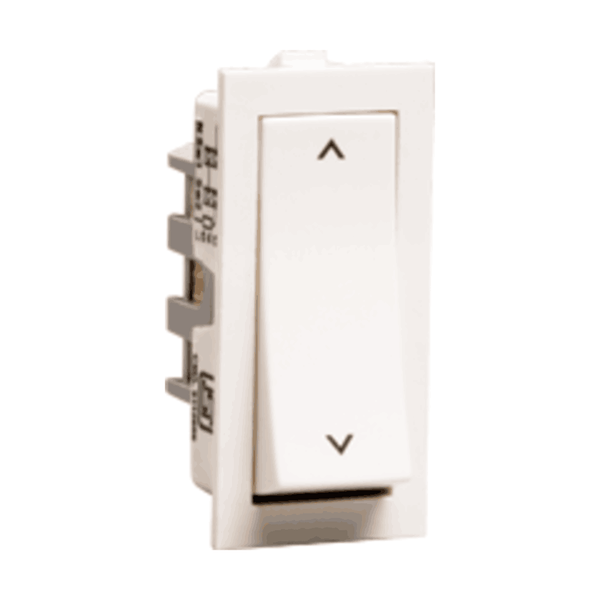 Havells Crabtree Thames 10 Ax Two Way Switch ACTSXXW102