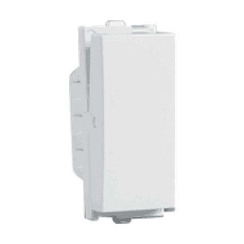 Havells Crabtree Verona Switch 10A 1 Way ACVSXXW101