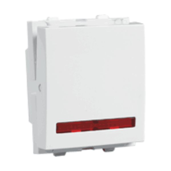 Havells Crabtree Verona 32A DP Switch with Indicator (2M) ACVSDIW321