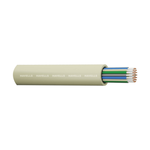 Havells Unarmoured 0.4 mm ATC Telecom Switch Board Cables - 90 meters