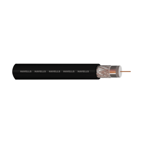 Havells CATV Co-axial Cables – 305 meters