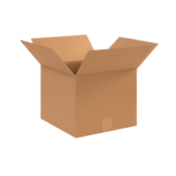 Corrugated Box – 12x12x10 inch