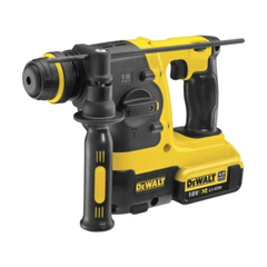 Dewalt 3 Mode Dedicated Cordless Hammer DCH213M2 (300 W, 3.2 Kg, 0 – 1100 rpm)
