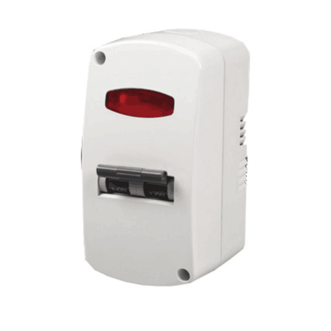 Havells Reo 32 Amp. DP MCB with Enclosure - DHEPCDPA032