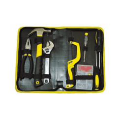 Stanley 8 Pc Basic Tool Kit 72-118-IN