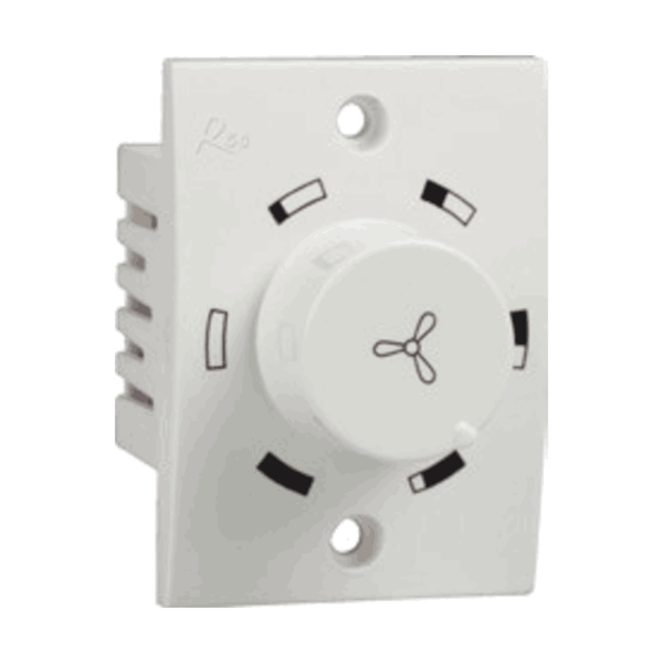 Havells Reo 2 Module Fan Regulator - AHERFXW002
