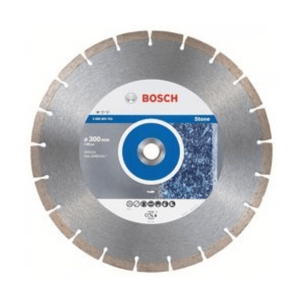 Bosch Diamond Cutting Disc Expert For Universal 2608602460