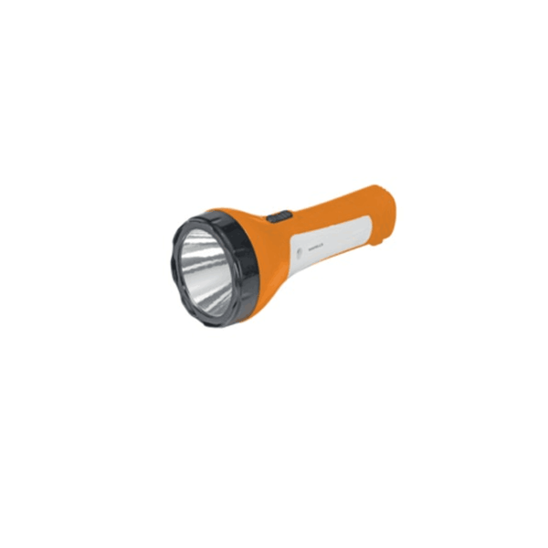 Havells Rechargeable LED Torch Pathfinder 30 LHETCPFCAN1A003