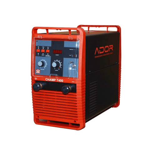Ador Welding Machine CHAMP T 400