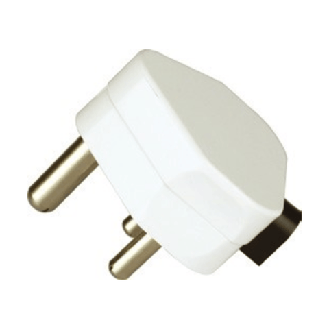 Havells Reo 16A 3 Pin Plug Top – AHEGXXW163