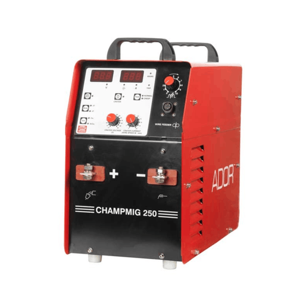 Ador Welding Machine CHAMP MIG 250