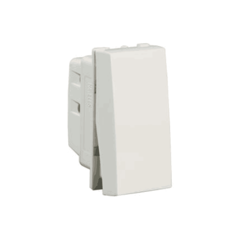 Havells Modular Pearlz 25A 1 Way Switch AHZSXXW251