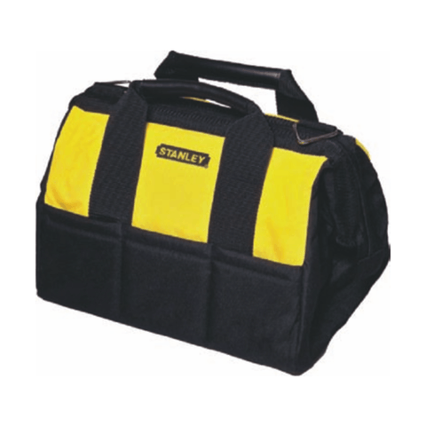 Stanley Water-Proof Nylon Tool Bag – Medium 93-223 (230x300x300 mm)