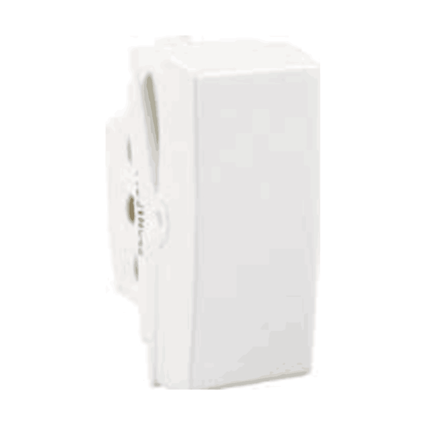 Havells Standard Irene 10AX 1-Way Switch ASISXXW101