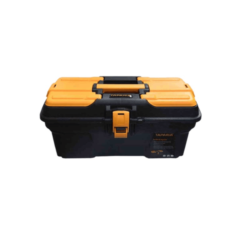Taparia Plastic Tool Box With Organizer