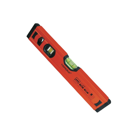 Taparia Spirit Level 1.0 mm Accuracy without Magnet