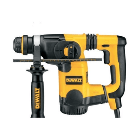 Dewalt 26mm SDS Plus Combi Hammer D25323 (800 W, 3.4 Kg, 0 – 1150 rpm)