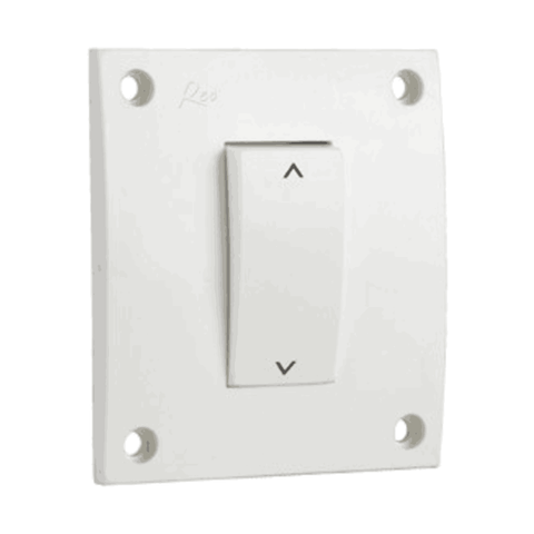 Havells Reo 16A Two  Way Switch – AHESXXW202
