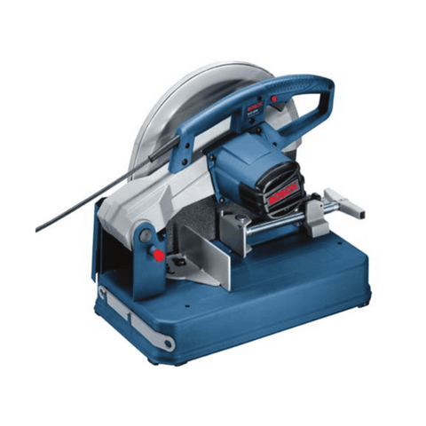Bosch Metal Cut-off Grinder GCO 2000 (2000 W, 17 Kg, 3500rpm)