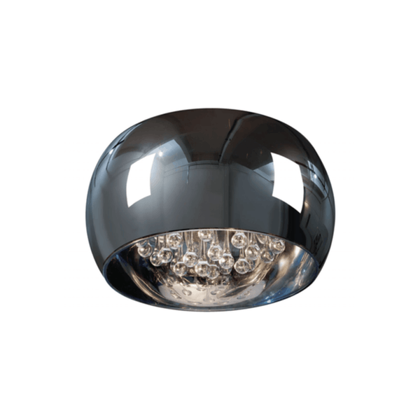 Philips My Living Ceiling Light 30898 Chrome - 30898/21/66