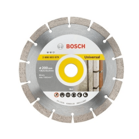 Bosch Diamond Cutting Professional for Universal 2608603332