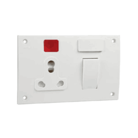 Havells Reo 5 in 1 4 Hole with Box AHETWFW324