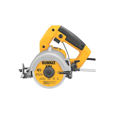 Dewalt 110mm Tile Saw DW862 (1270 W, 3 Kg, 13000 rpm)