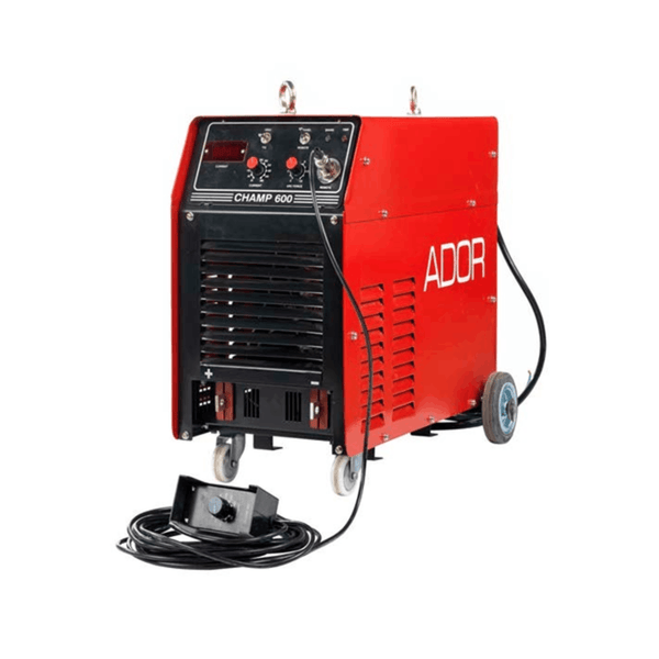 Ador Welding Machine CHAMP 600