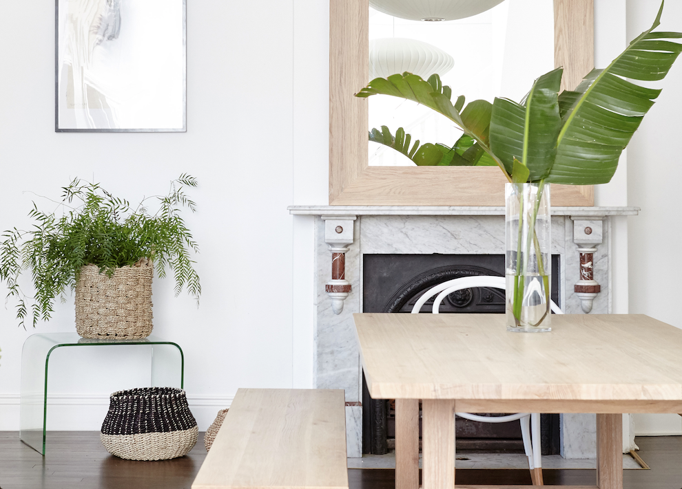 THE DIFFERENCE IN CURATING YOUR HOME WITH SUSTAINABLE FURNITURE