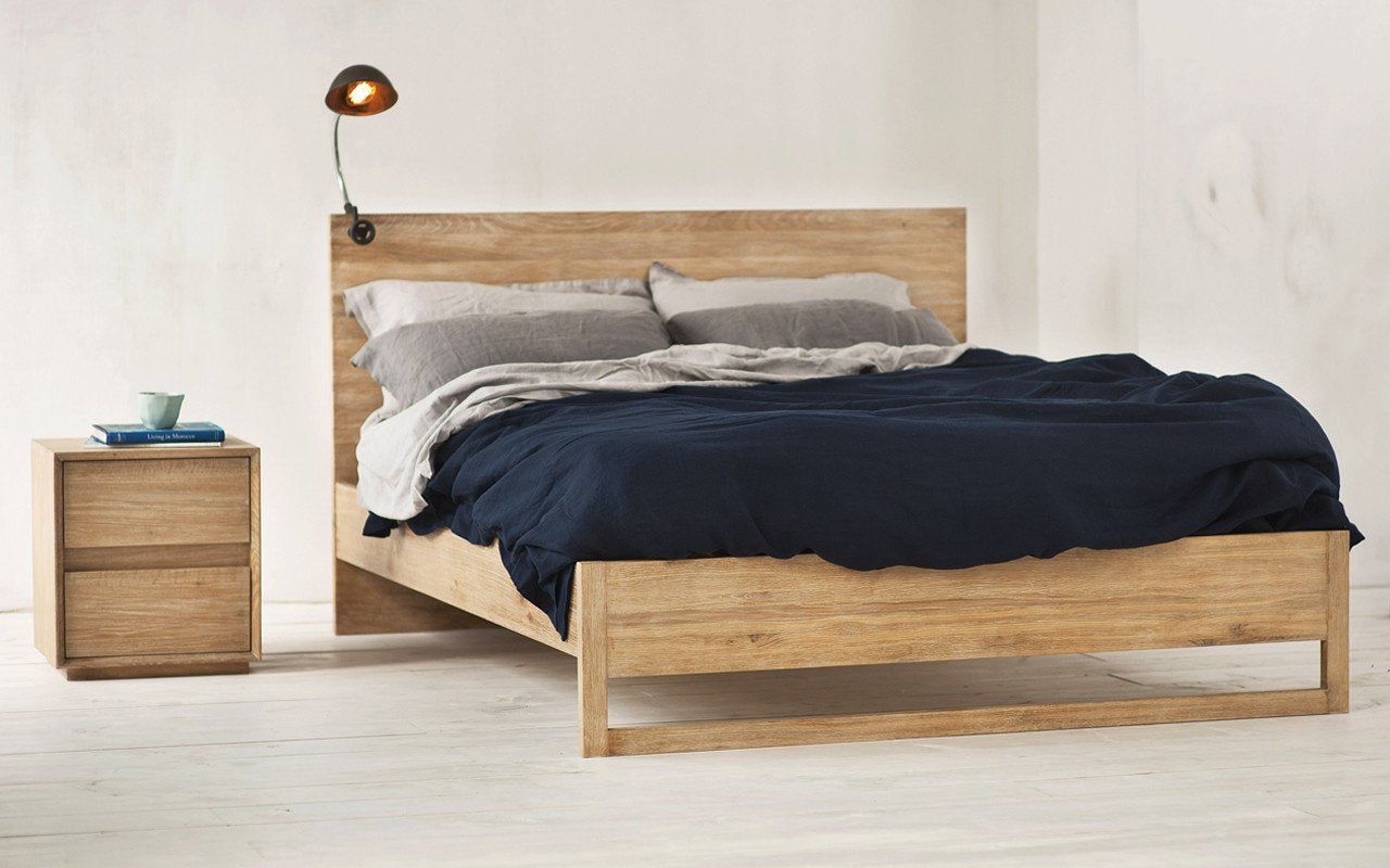 3 Ways To Create A Sustainable Bedroom Totem Road