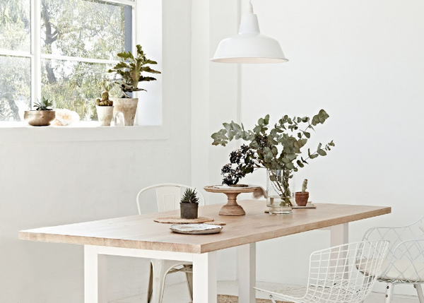 Totem Road Dining Table