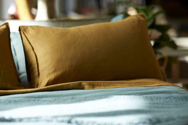 In The Sac Pure Linen Bedding