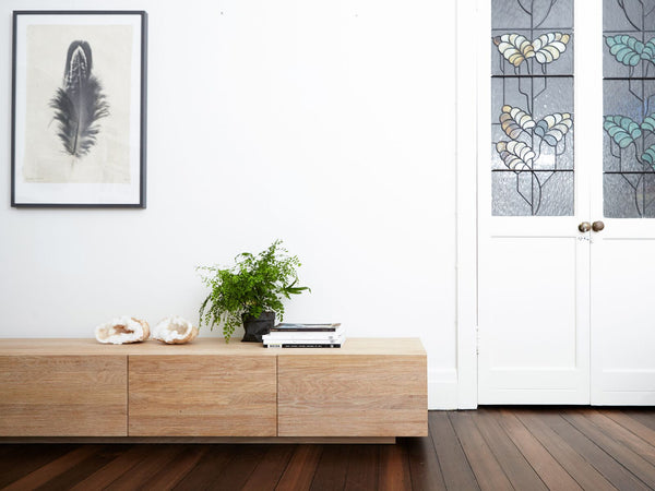 Totem Road Sustainable Solid Oak Australian Furniture