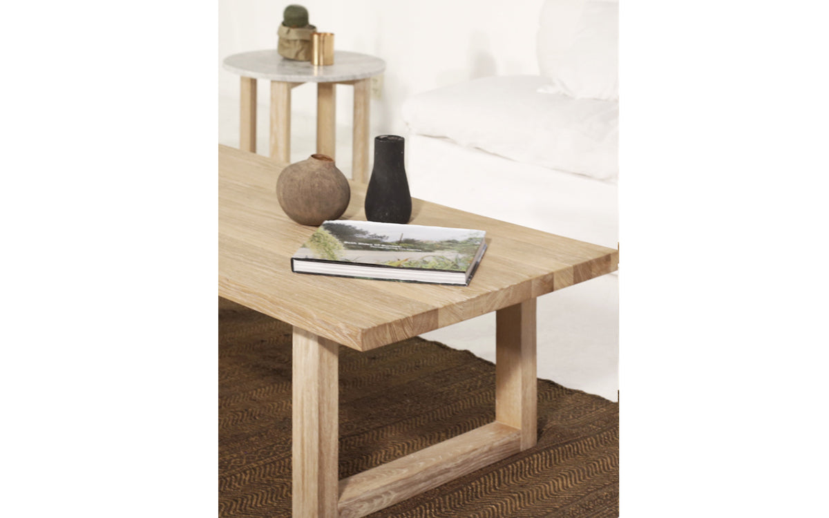 Luxa Rectangle Coffee Table 1200mm
