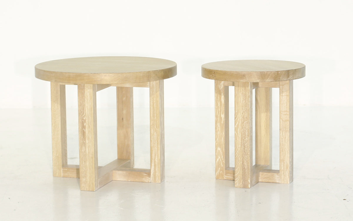 Luxa Round Side Table 550 mm