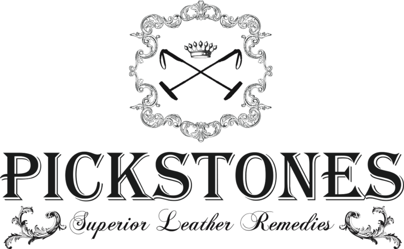 Pickstones Leather Care