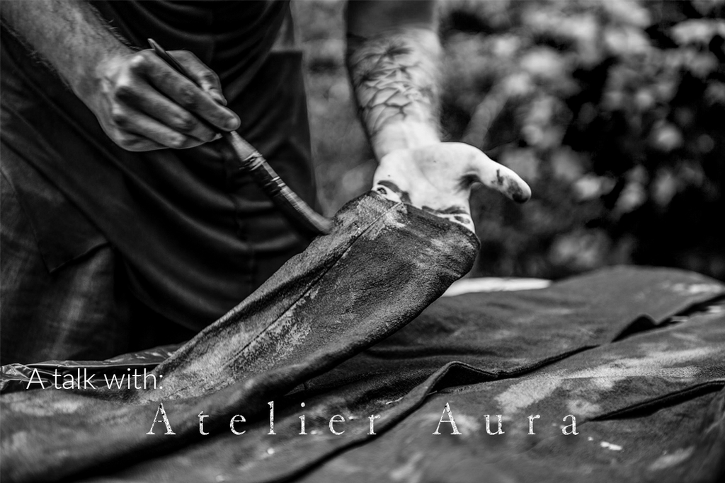 A talk with Atelier Aura