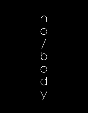 NOBODY CLOTHING