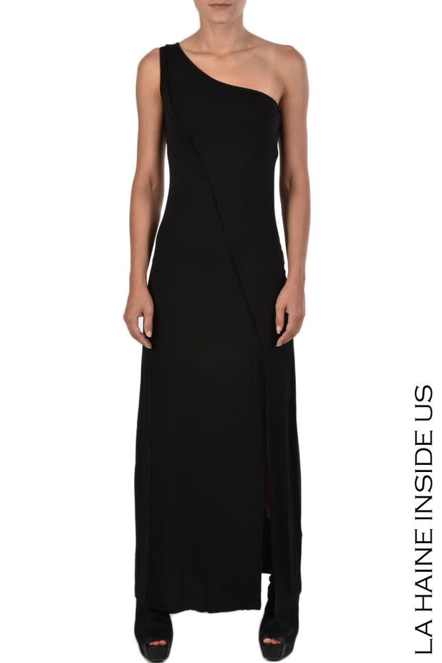 Solrac asymmetric dress