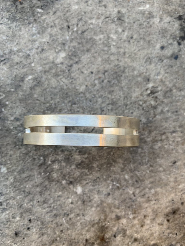 Ultra reduction slit 15mm bracelet