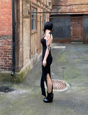 Rick Owens Easy Corona dress