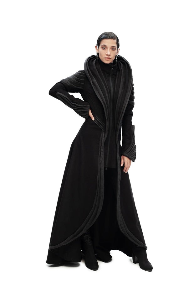 Sharula long coat