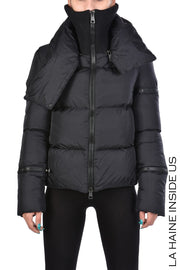 Utada vegan down jacket