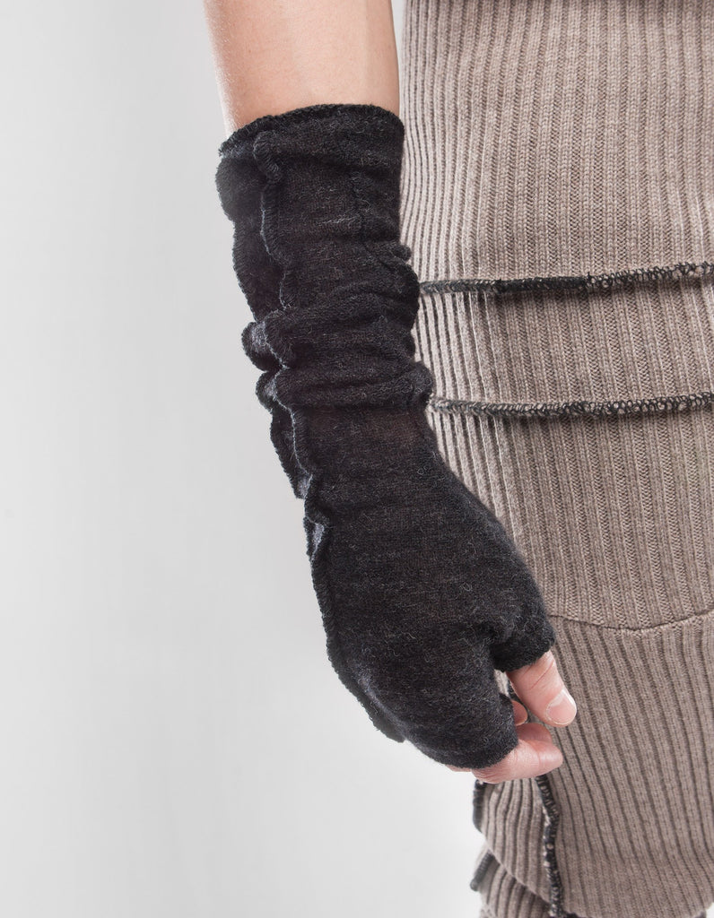 Digital Master wool gloves