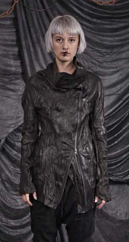 SP Couture leather jacket