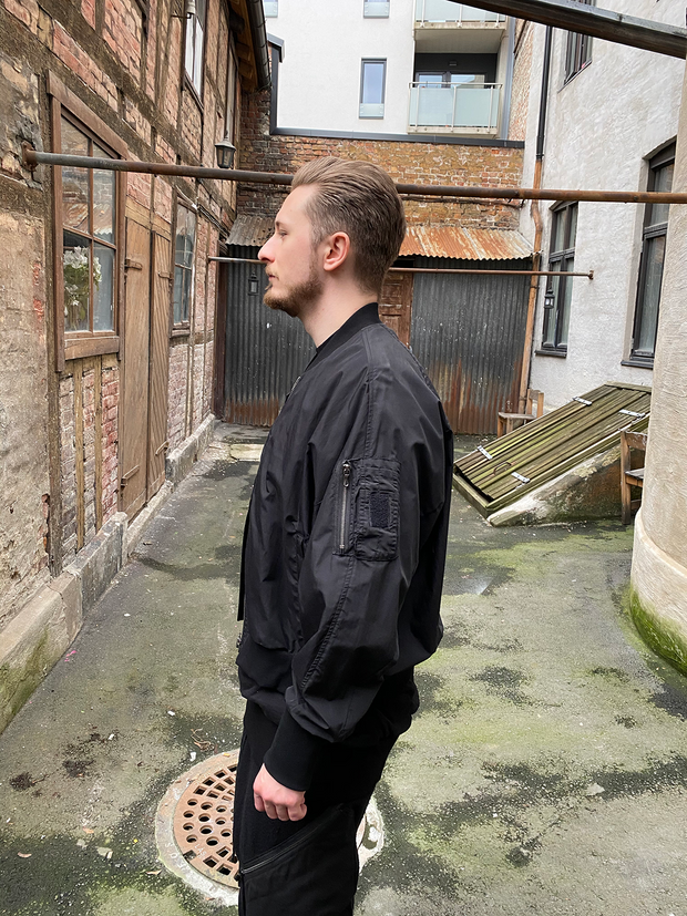 JULIUS Bomber jacket