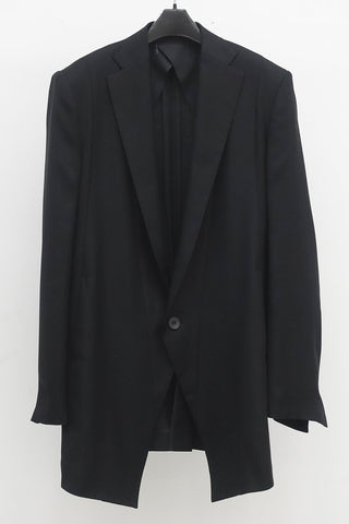 JULIUS Tailored blazer